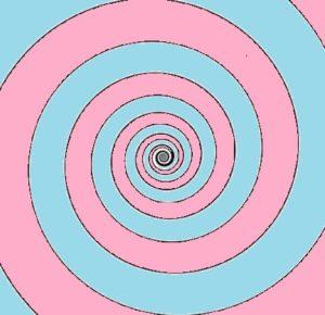 Spirales (entre 1 et 3 couleurs)